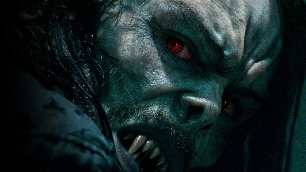Morbius Spider-Man: No Way Home Trailer The Nerdy Basement