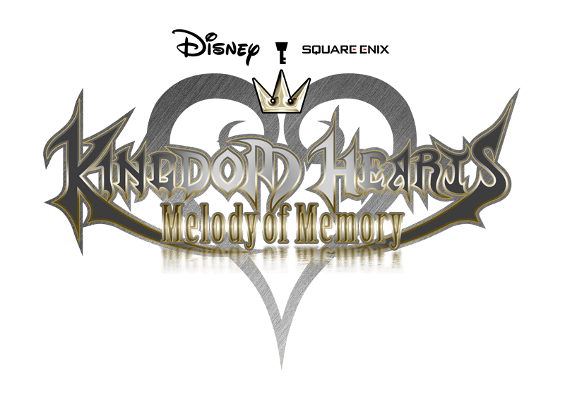 Kingdom Hearts Melody of Memory Prime Day The Nerdy Basement
