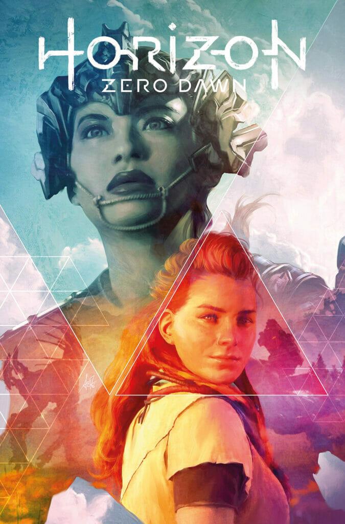 Titan Comics