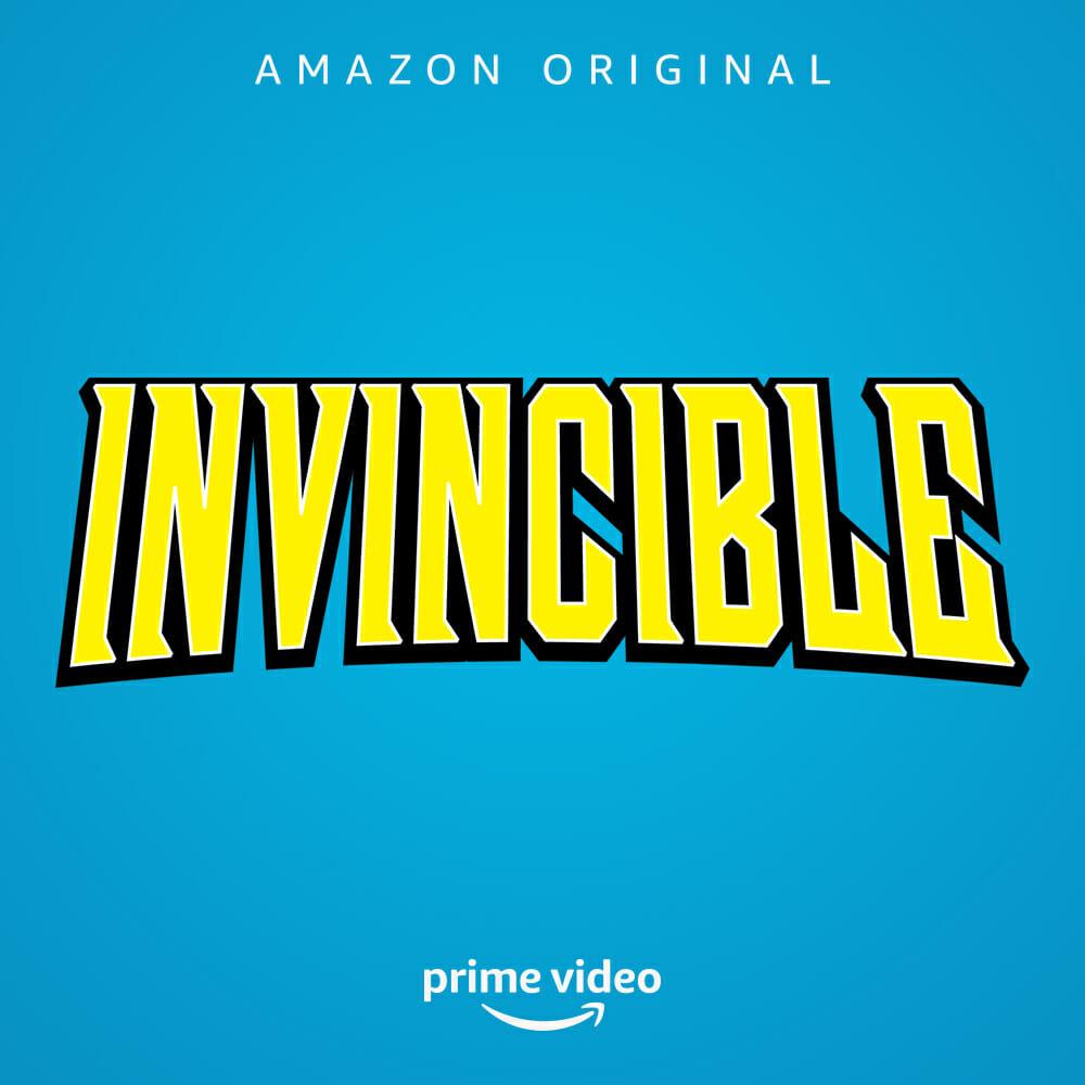 Invincible Key Art The Nerdy Basement