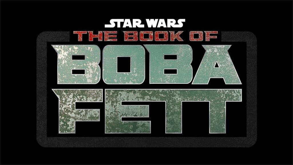 The Book of Boba Fett The Nerdy Basement