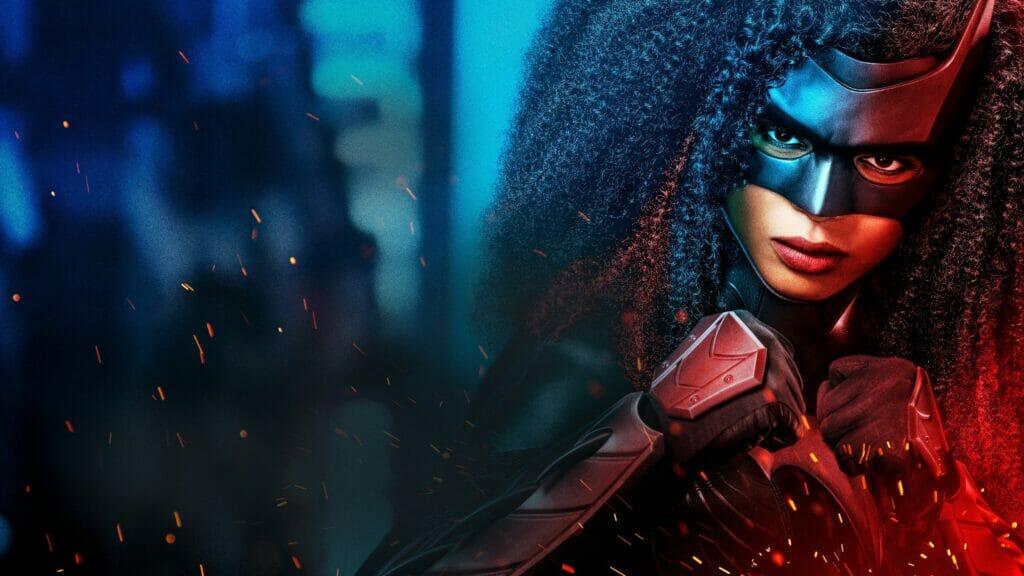 Batwoman Season 2 The Nerdy Basement
