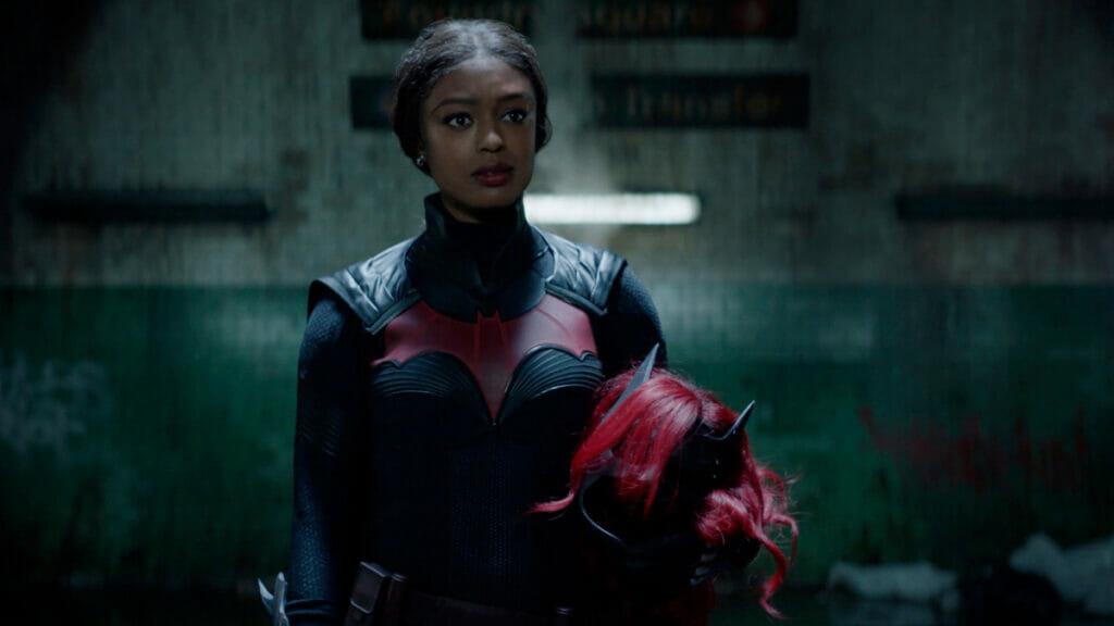 Batwoman Season 2