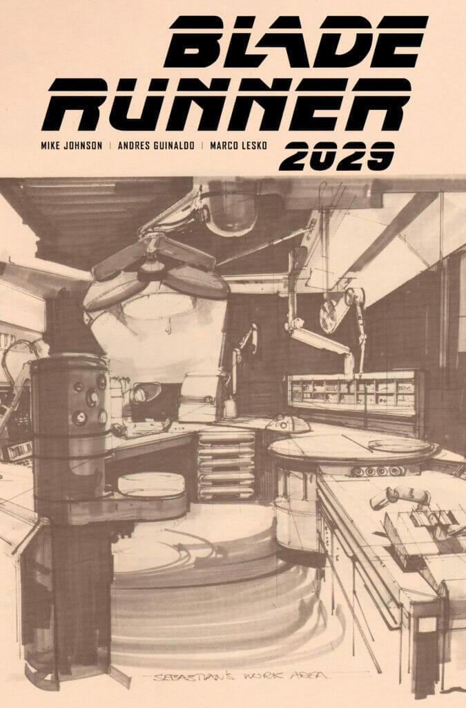 Titan Comics June 2021 Solicitations