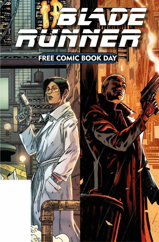 Titan Comics June 2021 Solicitations The Nerdy Basement