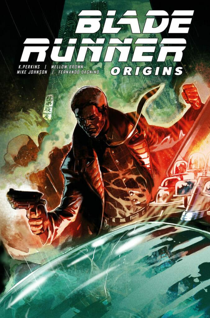 Titan Comics May 2021 Solicitations