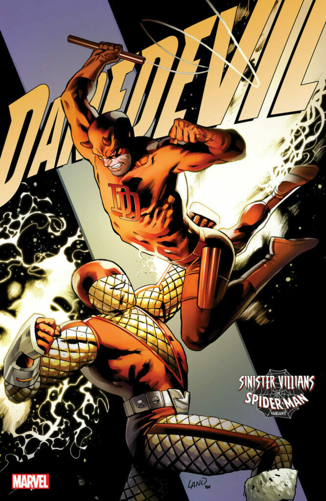 Daredevil The Nerdy Basement