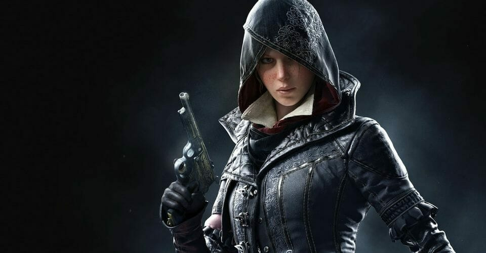 Evie Frye Assassin's Creed Badass Women In Gaming The Nerdy Basement