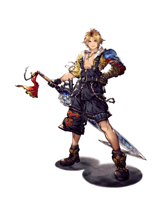 War of the Visions Final Fantasy Brave Exvius The Nerdy Basement
