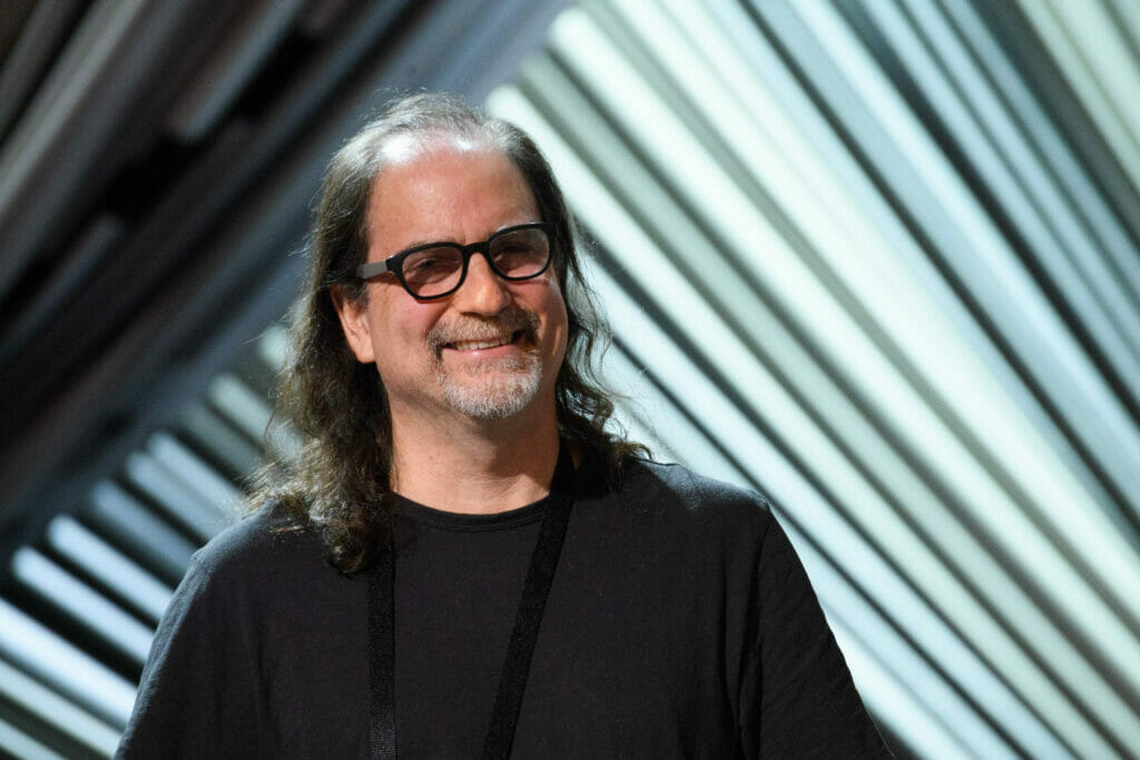 Glenn Weiss Oscars The Nerdy Basement