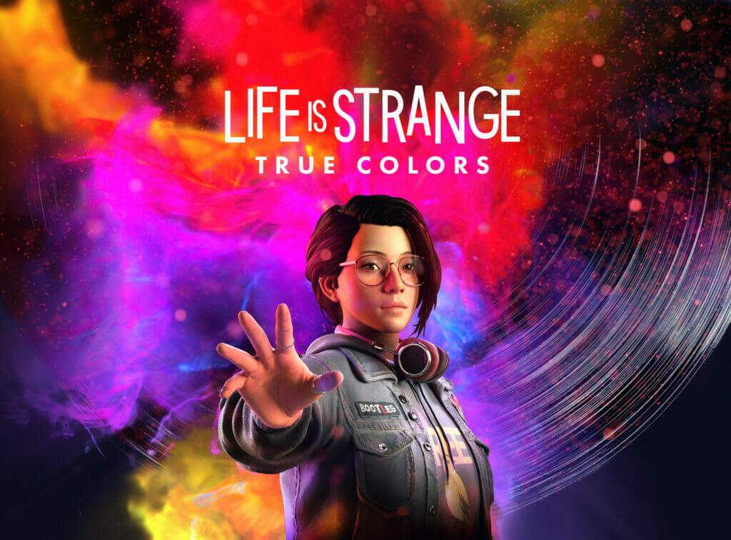 Life is Strange: True Colors The Nerdy Basement