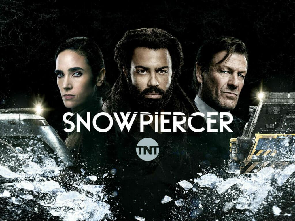 Snowpiercer Season Finale