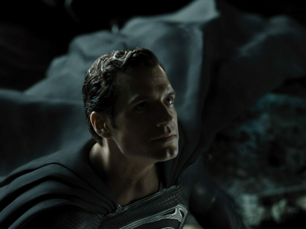 Zack Snyder's Justice League Review The Nerdy Basement