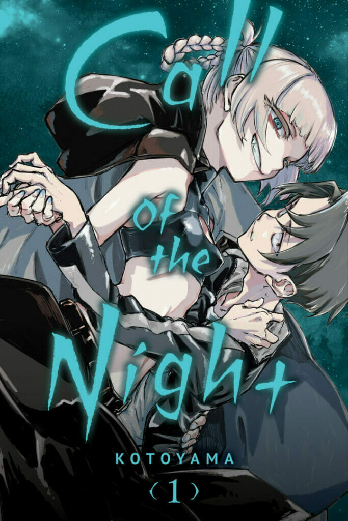 Call of the Night