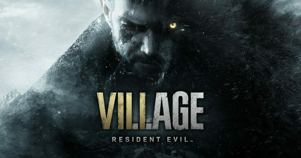 Resident Evil Village Capcom E3 2021 The Nerdy Basement