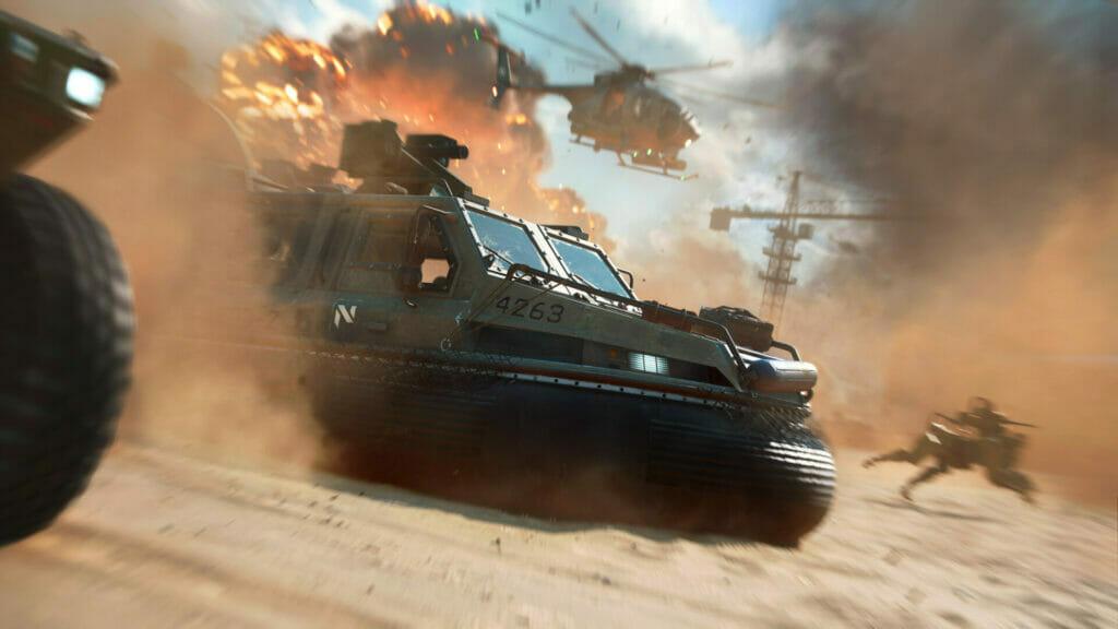 Battlefield 2042 The Nerdy Basement