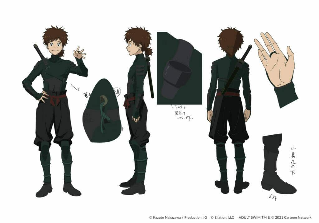 Fena Pirate Princess Tsubaki The Nerdy Basement