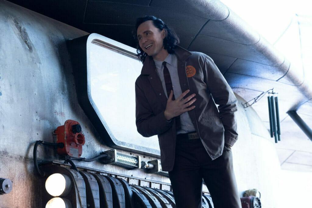 Loki The Nerdy Basement