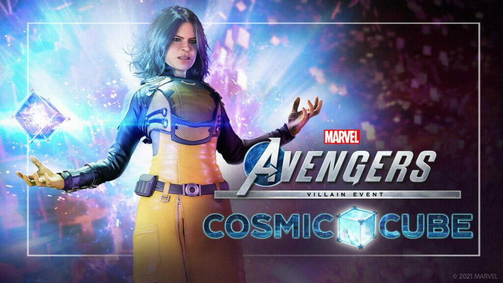 Marvel's Avengers The Nerdy Basement