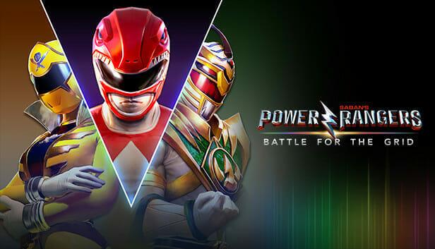 Power Rangers Battle For The Grid The Nerdy Basement