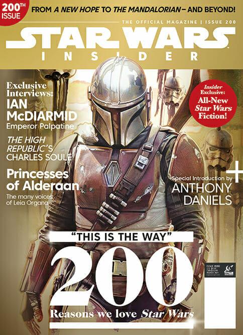 Star Wars Insider Titan Comics September Solicitations The Nerdy Basement