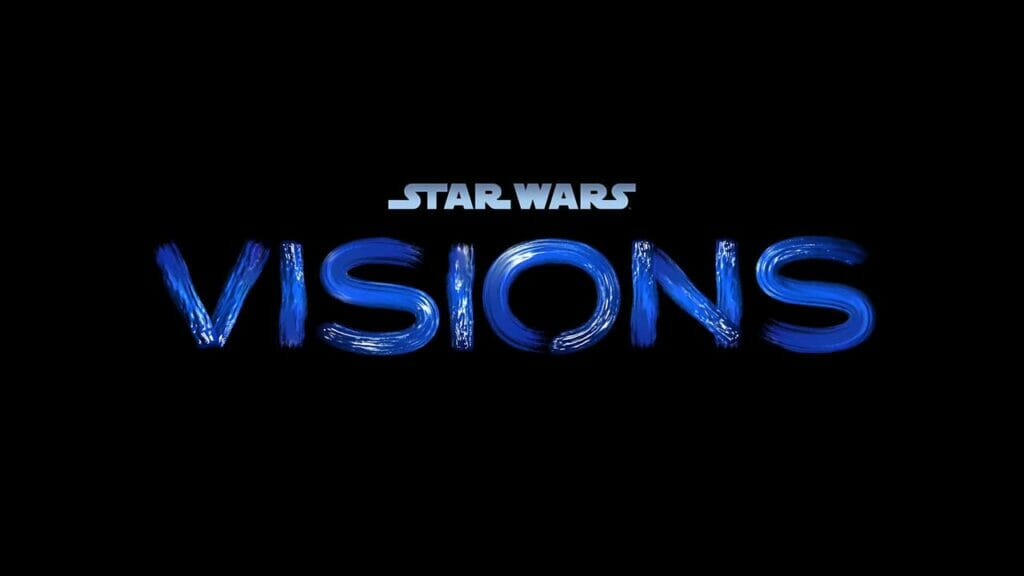 Star Wars: Visions Anime Expo Lite 2021 The Nerdy Basement