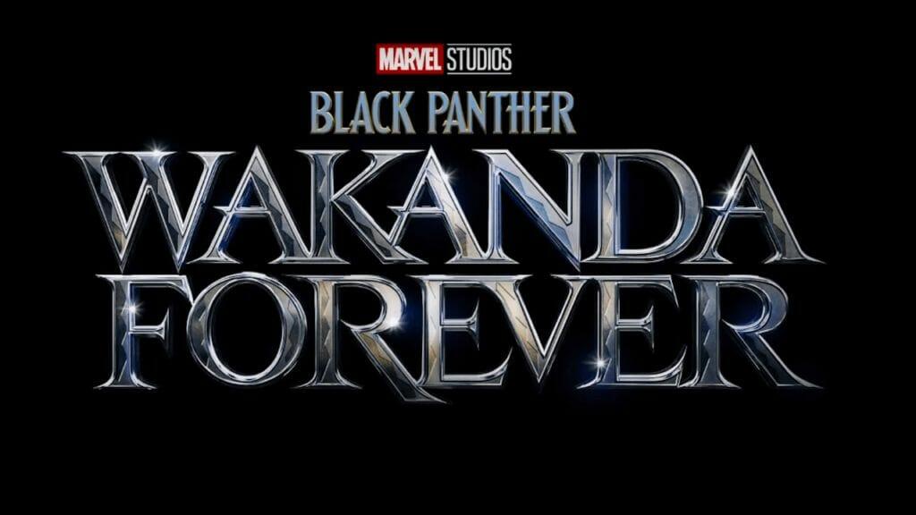 Black Panther Wakanda Forever The Nerdy Basement
