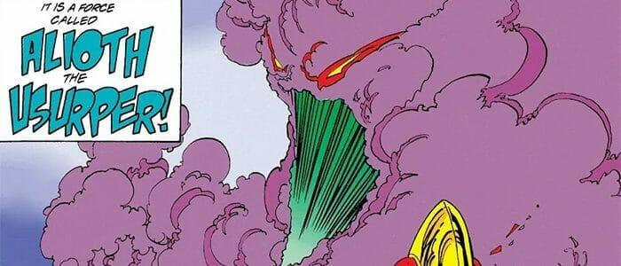Alioth Loki Episode 5 The Nerdy Basement