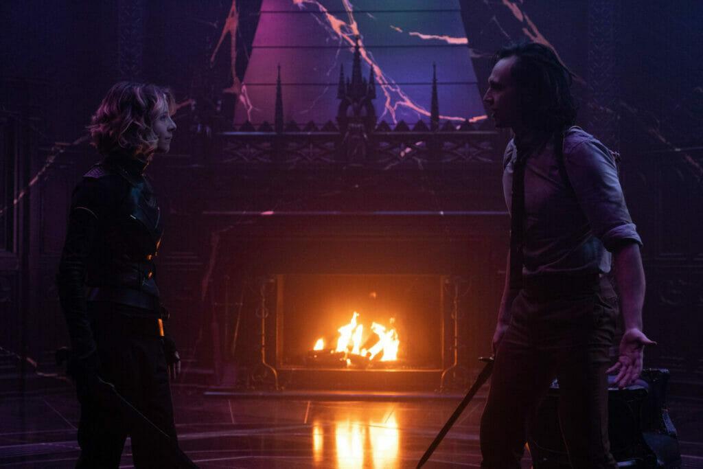 Loki Season Two The Nerdy Basement