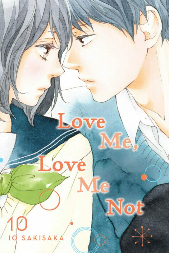 Love Me, Love Me Not The Nerdy Basement