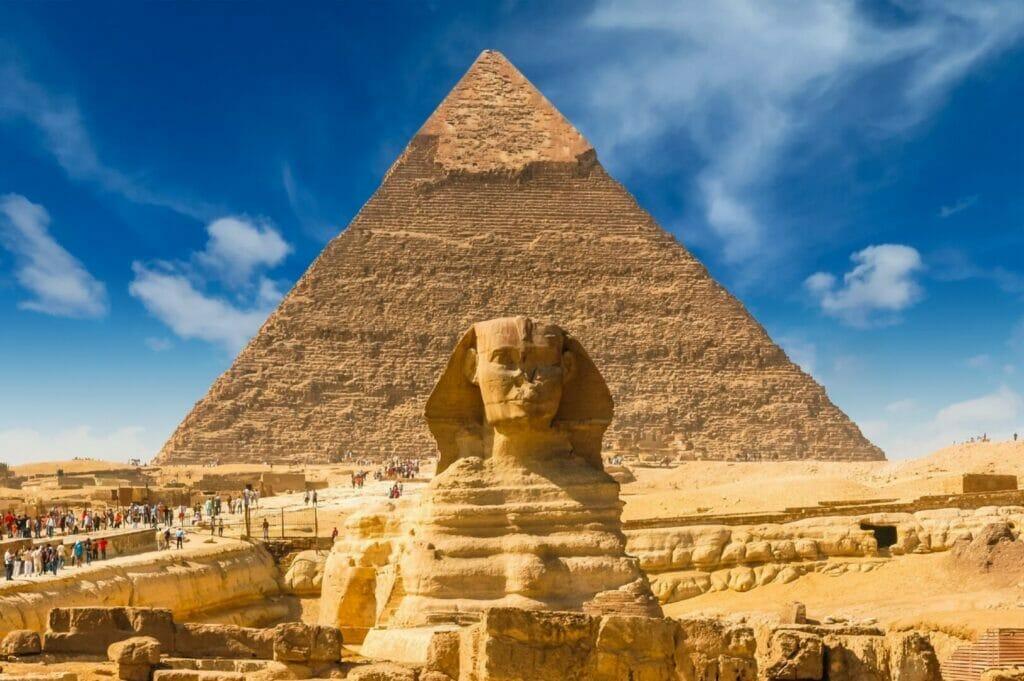 Pyramids of Giza Chronopolis The Nerdy Basement