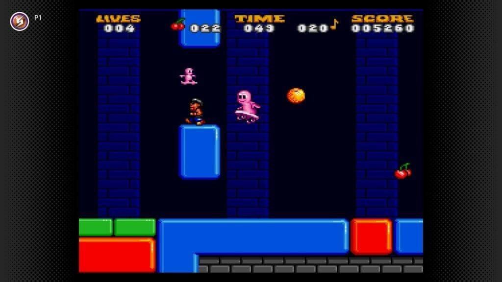 Nintendo Switch Online SNES Jelly Boy The Nerdy Basement
