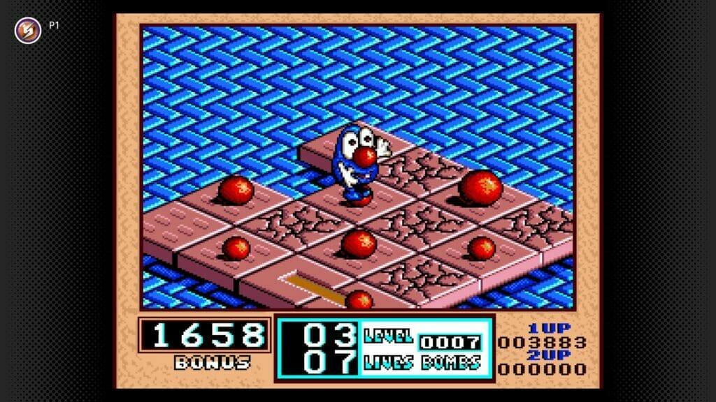 Nintendo Switch Online SNES Bombuzal The Nerdy Basement