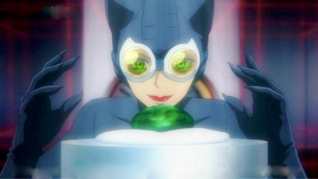 "DC FanDome ""Catwoman: Hunted"" The Nerdy Basement"