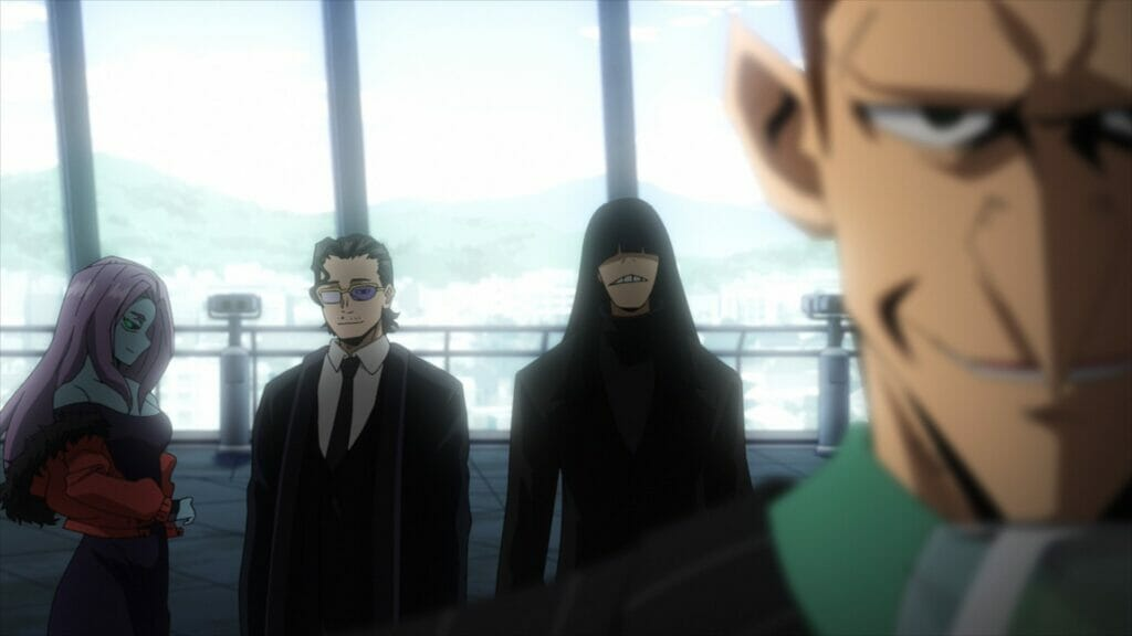 My Hero Academia Season 5, Episode 108 My Villain Academia The Nerdy Basement