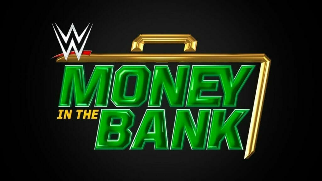 WWE Money In The Bank The Nerdy Basement