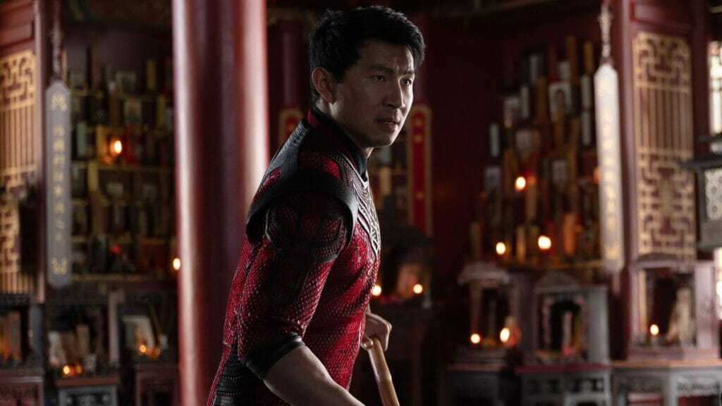 Shang-Chi and the Legend of the Ten Rings The Nerdy Basement