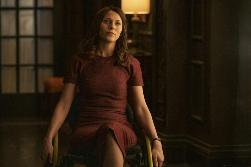 Titans Season 3 Barbara Gordon The Nerdy Basement