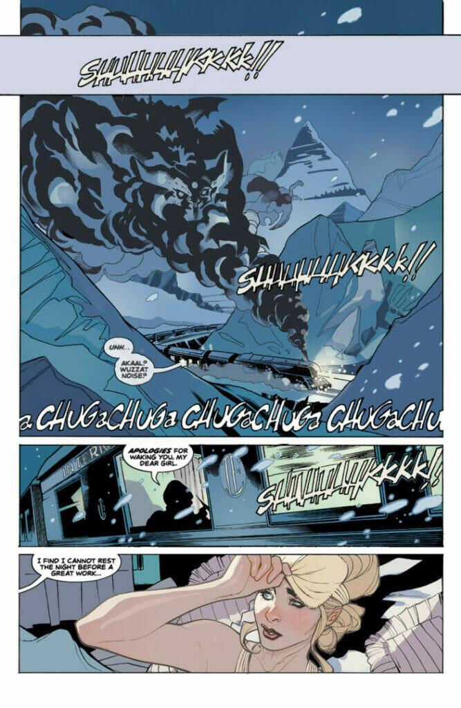 Adventureman #5 The Nerdy Basement