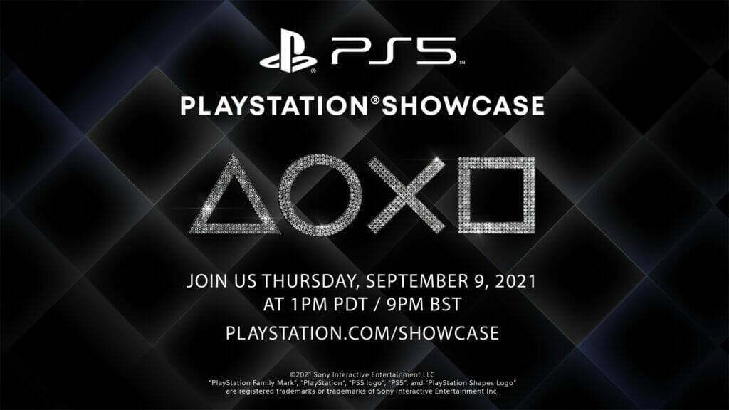 Playstation Showcase September 2021 The Nerdy Basement