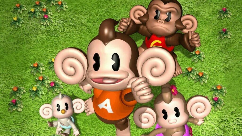 Super Monkey Ball Nintendo GameCube The Nerdy Basement