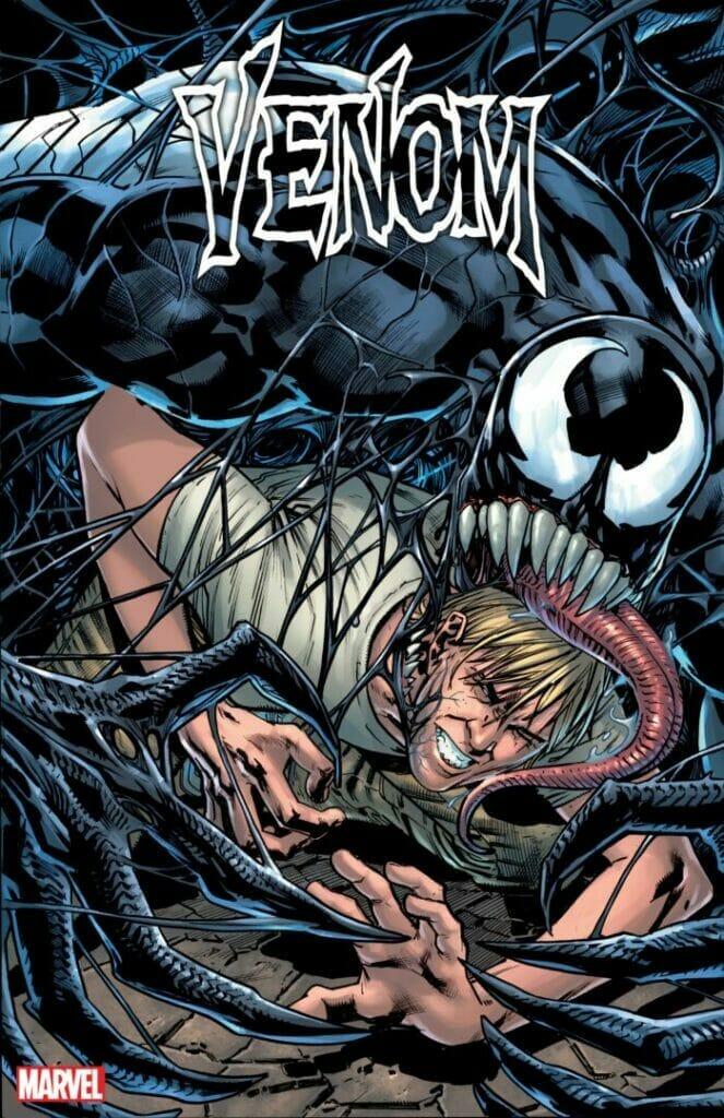 Venom by Al Ewing and Ram V The Nerdy Basement