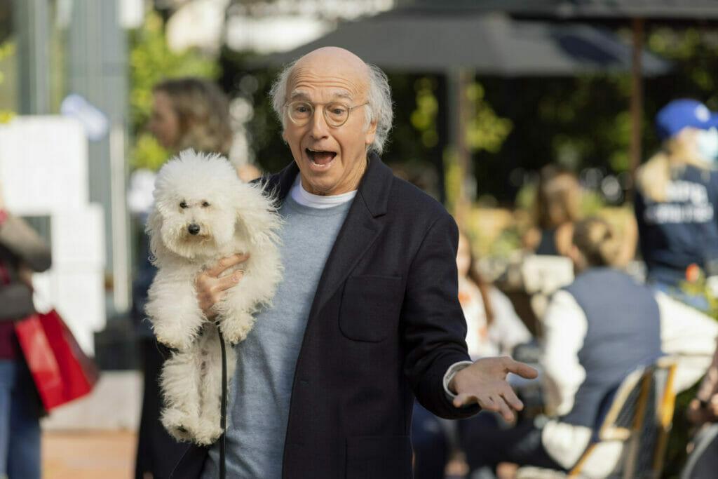 Curb Your Enthusiasm Season 11 HBO Max The Nerdy Basement