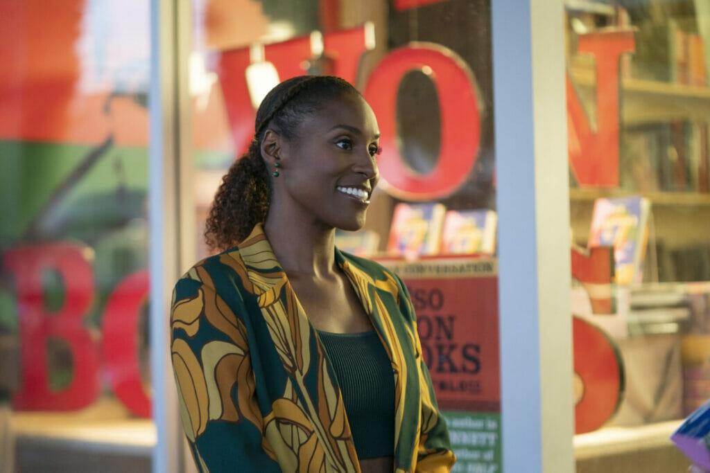 Insecure Season 5 HBO Max The Nerdy Basement