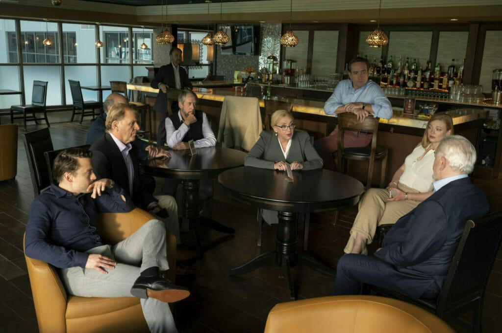 Succession Season 3 HBO Max The Nerdy Basement